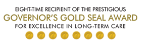 Governor's Gold Seal Award