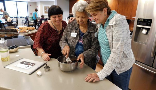 frendship village adult day services