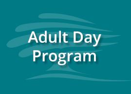 Adult Day Program