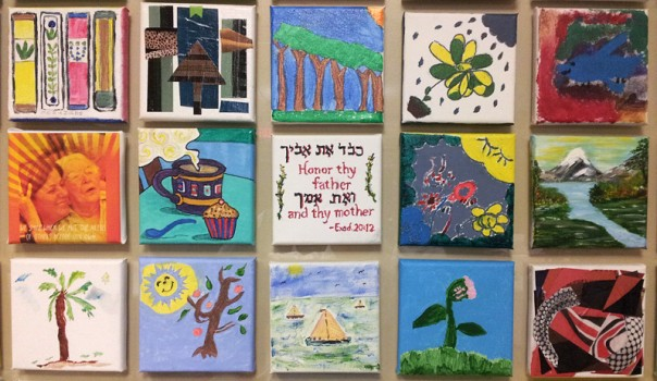 River Garden Hebrew Home
