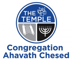 Congregation Ahavath Chesed (The Temple) (Reform)