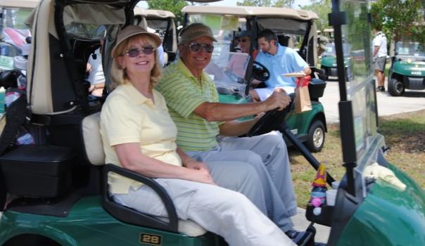 River Garden Golf Classic