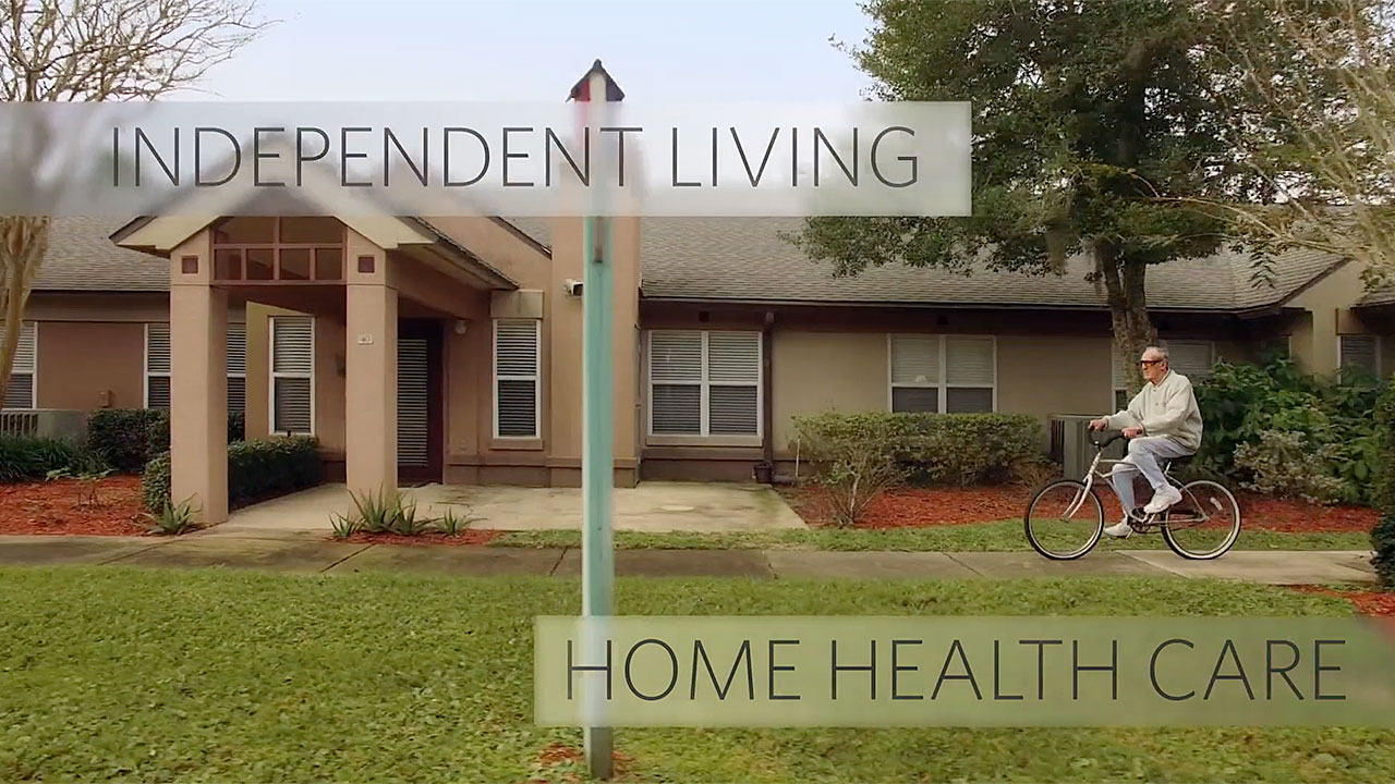 Independent Living Home Health Care